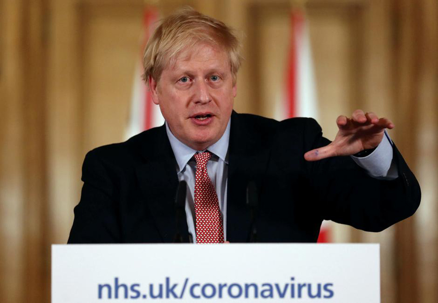 What the UK's coronavirus bill means