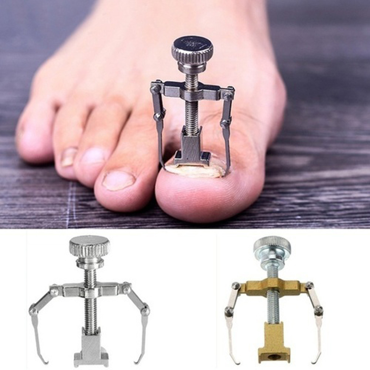A selection of the weirdest items available on Wish